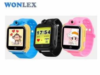 Smart Baby Watch Q75 (GW1000)<br>