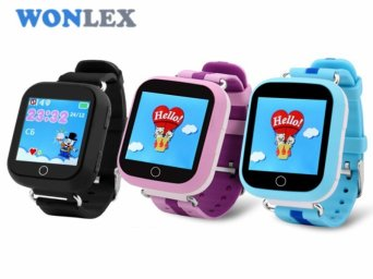 Smart Baby Watch Q100 (GW200S)<br>