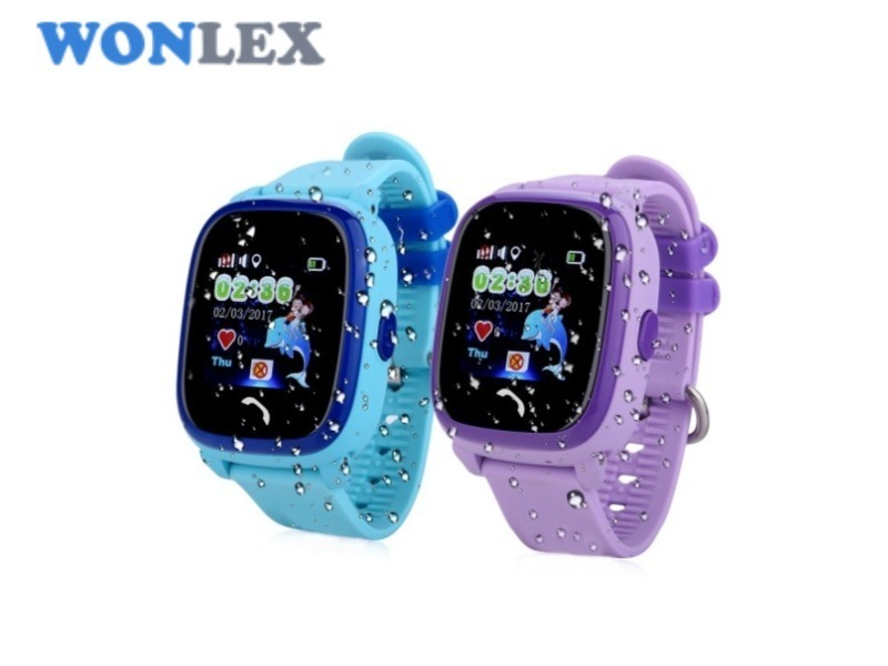 Smart Baby Watch GW400S<br>