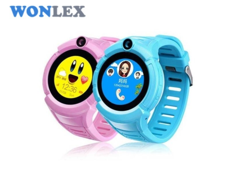 Smart Baby Watch Q360 (GW600)<br>