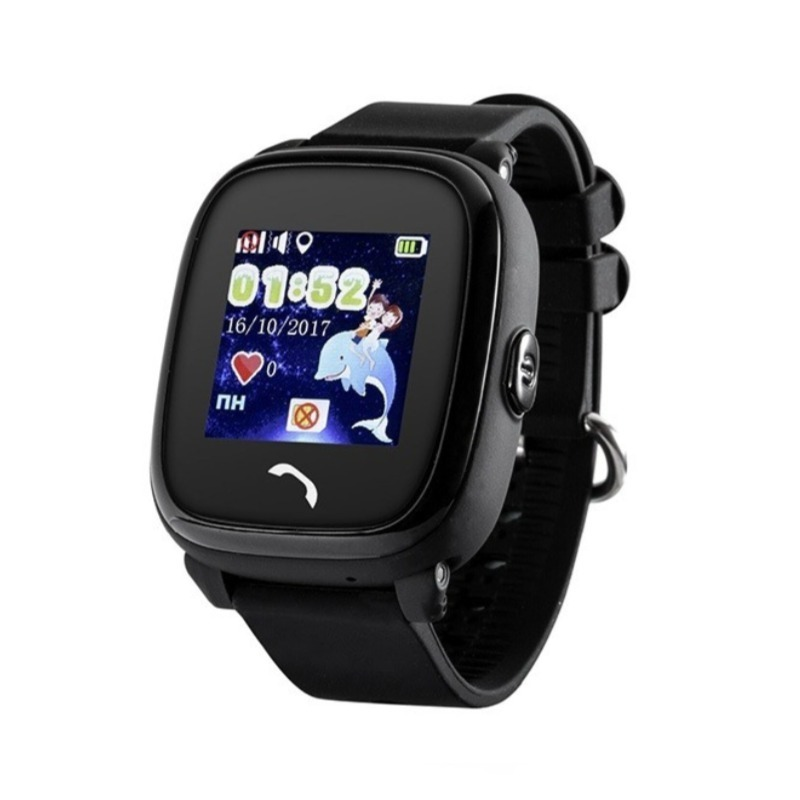 Купить Smart Baby Watch GW400S черные Wonlex